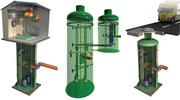 Продам Канализационные насосные станции КНС, установка, доставка
