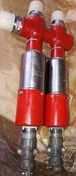 Блок магнитных клапанов 781100