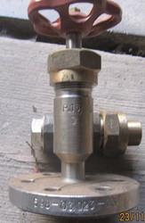 598-03.023-03 клапан к колонке указательной