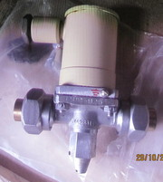 Клапан СВМВ-15К 380В Т26210-19.015