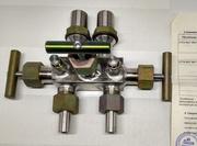 Вентильные блоки БВН-02 СПГК.5027.000,  СПГК.5030.000