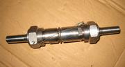 Клапан обратный подъемный Л 41087-010
