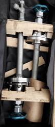 Клапан сильфонный А 28057010