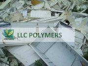 Купим дробленный полистирол,  отходы ПС,  ПП,  ПНД,  дробленный полипропил