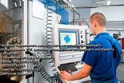 Комплекс работ по изготовлению и механообработке металлов